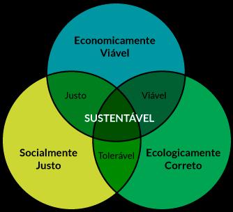Sustentabilidade Conceito Agir Sustentável